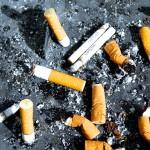 Bardzo bez liku osób uzalewżnionych jest od kurzenia papierosów